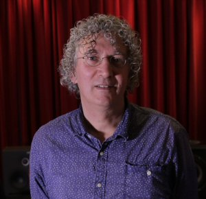 Producer Attie Bauw