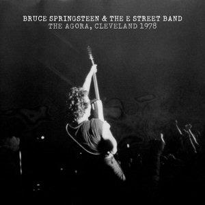 Bootleg - Springsteen - The Agora